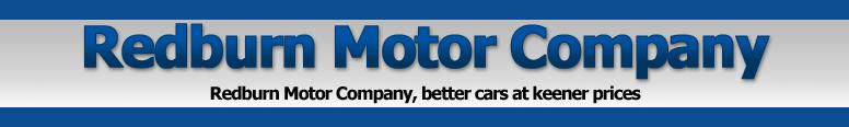 Redburn Motor Company