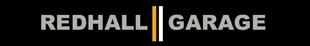 Redhall Garage logo