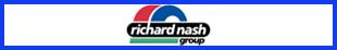 Richard Nash - Drive-in Family Car Centre logo