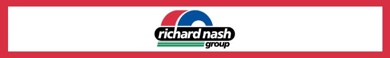 Richard Nash Cars