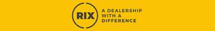 Rix Motor Company logo
