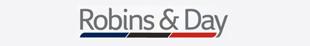 Robins & Day Peugeot Gateshead logo