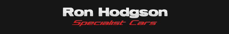 Ron Hodgson Specialist Cars