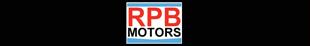RPB Motors Callington logo