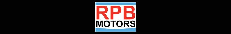 RPB Motors Callington