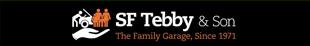 S F Tebby & Son logo