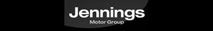 S Jennings Middlesbrough logo