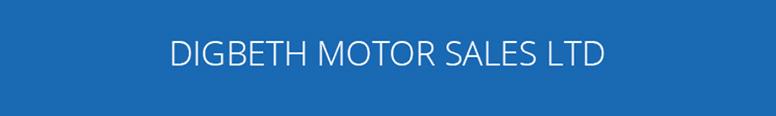 Digbeth Motor Sales Ltd