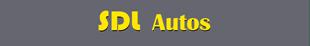 SDL Autos logo