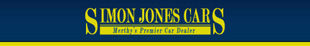 Simon Jones Cars logo