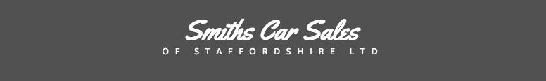 Smiths Car Sales Staffordshire Ltd