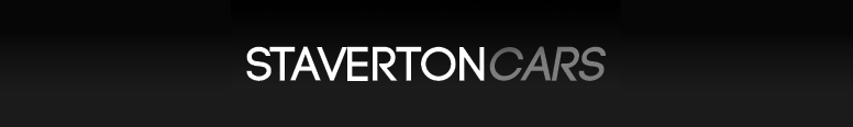 Staverton Cars Ltd