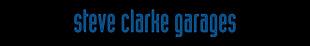 Steve Clarke Garages logo