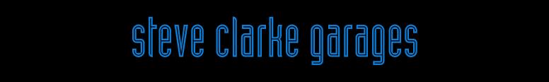 Steve Clarke Garages