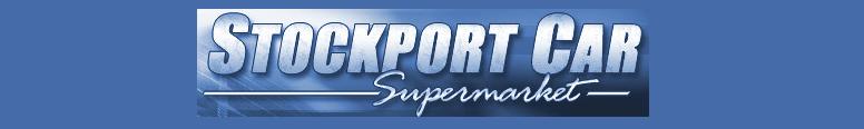 Stockport Car Supermarket
