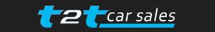 T2T Car Sales logo