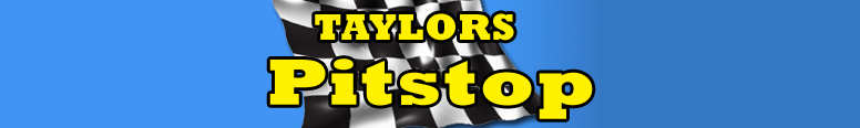 Taylors Pitstop