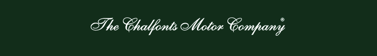 The Chalfonts Motor Company Est.1963.