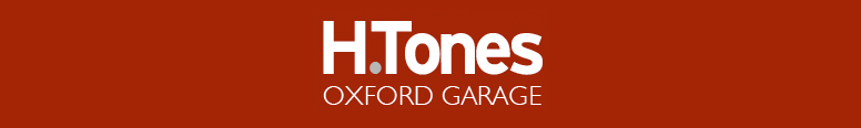 H .Tones Oxford Garage