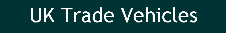 UK Trade Vehicles Ltd