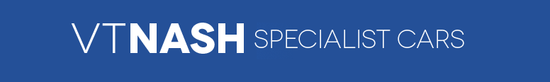 V. T. Nash Specialist Car Sales