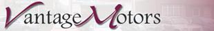 Vantage Motors logo