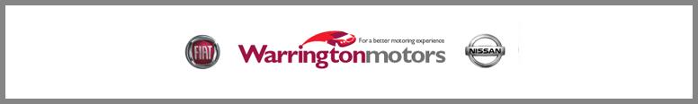 Warrington Motor Park