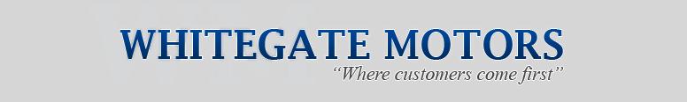 Whitegate Motors