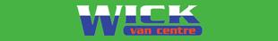 Wick Van Centre logo
