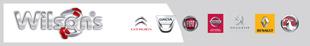 Wilsons Bargain Buys logo