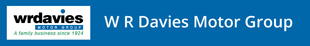 W R Davies Nissan Stafford logo