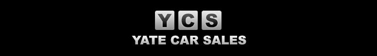 Yate Car Sales