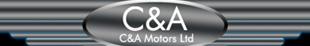 C & A Motors logo