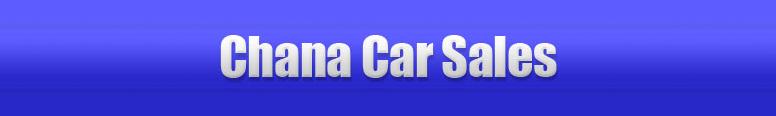 Chana Car Centre
