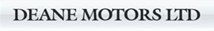 Deane Motors logo