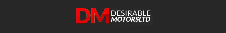 Desirable Motors