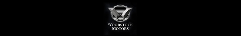 Woodstock Motors