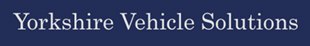 Yorkshire Vehicle Solutions logo