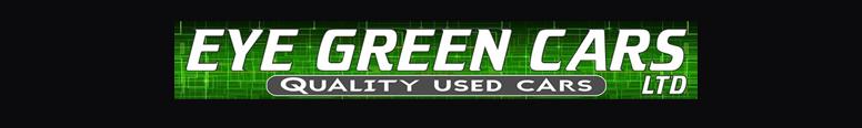 Eye Green Cars