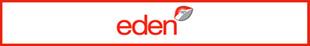 Eden Vauxhall Branksome logo