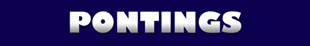 Pontings logo