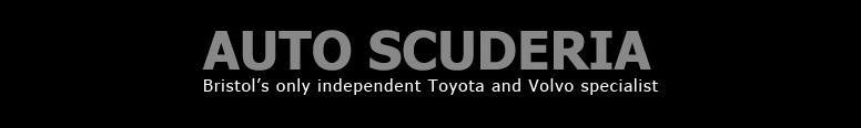 Auto Scuderia Ltd