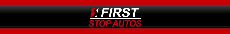 First Stop Autos
