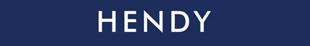 Hendy Renault Eastbourne logo