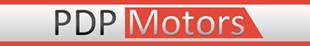 PDP Motors logo