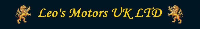 Leos Motors UK Ltd