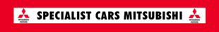 Specialist Cars logo