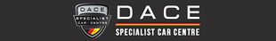 Dace Specialist Car Centre logo
