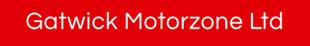 Gatwick Motorzone logo