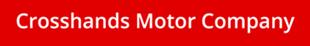 Cross Hands Motors logo